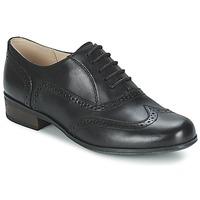 Obuća Žene  Derby cipele Clarks HAMBLE OAK Crna