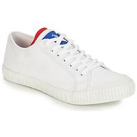 Obuća Niske tenisice Le Coq Sportif NATIONALE Bijela / Blue / Red