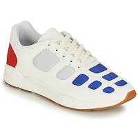 Obuća Muškarci  Niske tenisice Le Coq Sportif ZEPP Bijela / Blue / Red