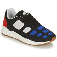 Obuća Muškarci  Niske tenisice Le Coq Sportif ZEPP Crna / Blue / Red