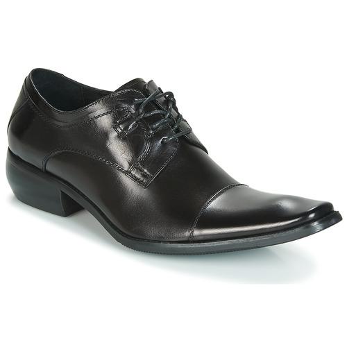 Obuća Muškarci  Derby cipele Kdopa ARNOLD Crna