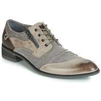 Obuća Muškarci  Derby cipele Kdopa MONTMARTRE Siva