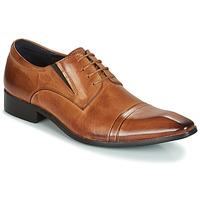 Obuća Muškarci  Derby cipele Kdopa LENNON Smeđa