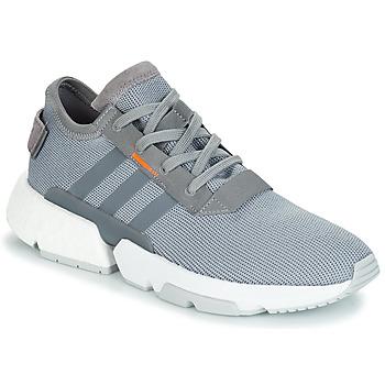 Obuća Muškarci  Niske tenisice adidas Originals POD-S3.1 Siva