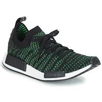 Obuća Niske tenisice adidas Originals NMD_R1 STLT PK Crna / Zelena