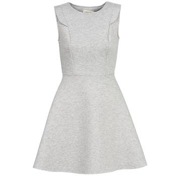 Odjeća Žene  Kratke haljine Naf Naf ELOLA Siva