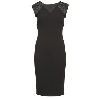 Odjeća Žene  Kratke haljine Naf Naf EPOIS Crna