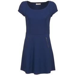 Odjeća Žene  Kratke haljine Naf Naf KANT Blue