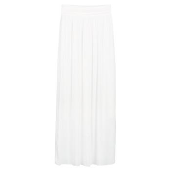 Odjeća Žene  Suknje Betty London SIXTINE Bijela