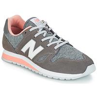Obuća Žene  Niske tenisice New Balance WL520 Siva