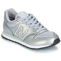 Obuća Žene  Niske tenisice New Balance GW500 Srebrna