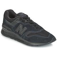 Obuća Niske tenisice New Balance CM997 Crna