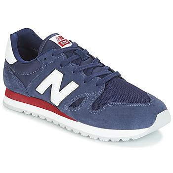 Obuća Niske tenisice New Balance U520 Blue