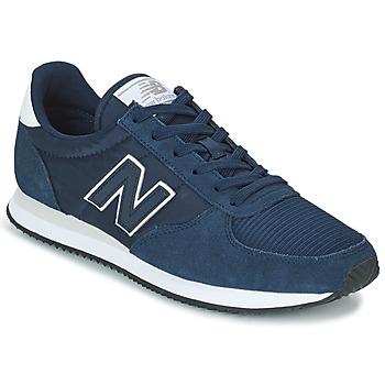 Obuća Niske tenisice New Balance U220 Blue