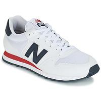 Obuća Muškarci  Niske tenisice New Balance GM500 Bijela