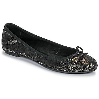 Obuća Žene  Balerinke i Mary Jane cipele André FAVORITE 2 Brončana