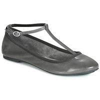 Obuća Žene  Balerinke i Mary Jane cipele André LILAS Siva