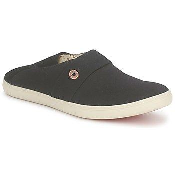 Obuća Slip-on cipele Dragon Sea XIAN TOILE Crna