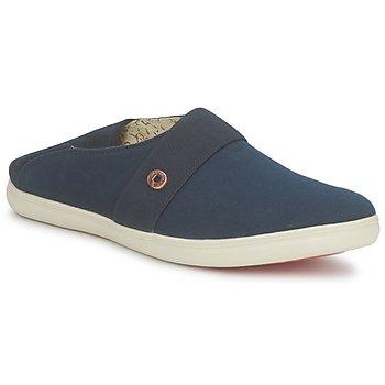 Obuća Slip-on cipele Dragon Sea XIAN TOILE Blue