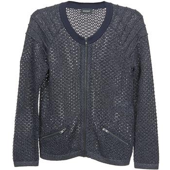 Odjeća Žene  Veste i kardigani Kookaï TOULIA Blue