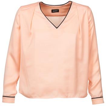 Odjeća Žene  Topovi i bluze Kookaï SOUSO Nude