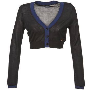 Odjeća Žene  Veste i kardigani Kookaï BALOUE Crna