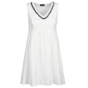 Odjeća Žene  Kratke haljine Kookaï BATUILLE Bijela