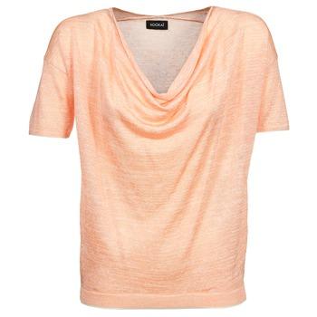 Odjeća Žene  Puloveri Kookaï CHIREME Ružičasta