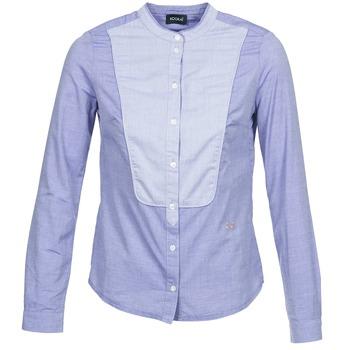 Odjeća Žene  Košulje i bluze Kookaï BELDOU Blue