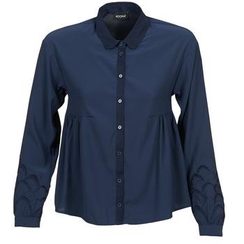 Odjeća Žene  Košulje i bluze Kookaï QUELATE Blue