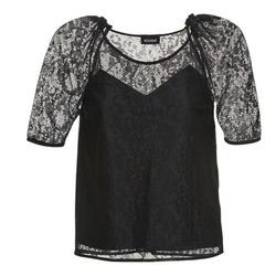 Odjeća Žene  Topovi i bluze Kookaï BASALOUI Crna