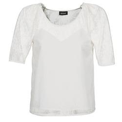 Odjeća Žene  Topovi i bluze Kookaï BASALOUI White