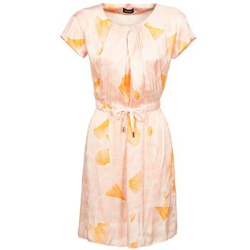 Odjeća Žene  Kratke haljine Kookaï VOULATE Ružičasta / Žuta