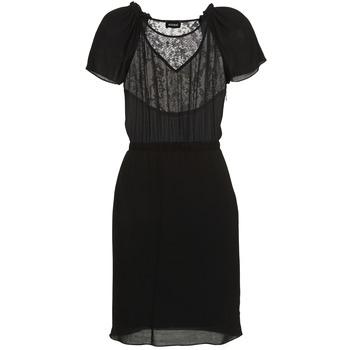 Odjeća Žene  Kratke haljine Kookaï FERMILLE Crna