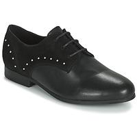 Obuća Djeca Derby cipele André MELISSE Crna