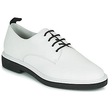 Obuća Žene  Derby cipele André TWIST Bijela