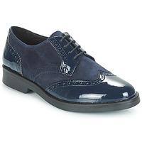 Obuća Žene  Derby cipele André CASPER Blue