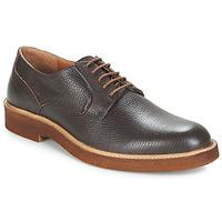 Obuća Muškarci  Derby cipele André MAUI Smeđa