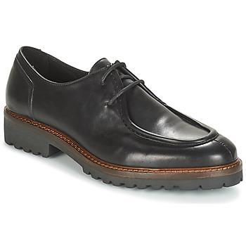 Obuća Muškarci  Derby cipele André VILLETTE Crna