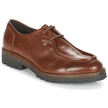 Obuća Muškarci  Derby cipele André VILLETTE Smeđa