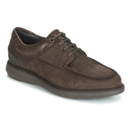 Obuća Muškarci  Derby cipele André SONGE Smeđa