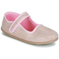 Obuća Djevojčica Balerinke i Mary Jane cipele André VIOLINE Ružičasta