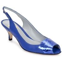 Obuća Žene  Sandale i polusandale Fred Marzo LILI SLING Electric-blue