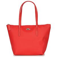 Torbe Žene  Shopper torbe Lacoste L 12 12 CONCEPT Red
