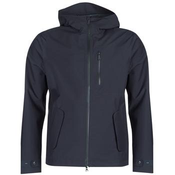 Odjeća Muškarci  Kratke jakne Geox TIRPIRA Blue