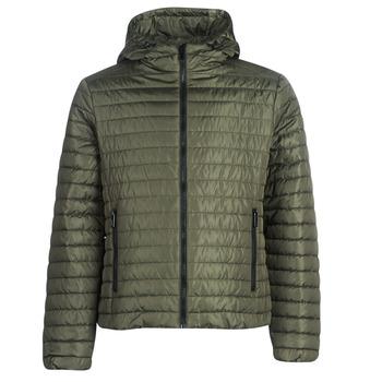 Odjeća Muškarci  Pernate jakne Geox TIRPIRUNE Kaki