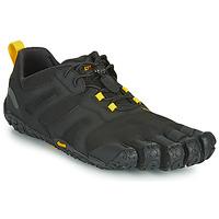 Obuća Muškarci  Running/Trail Vibram Fivefingers V-TRAIL Crna / Žuta