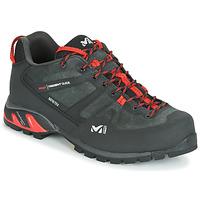 Obuća Muškarci  Pješaćenje i planinarenje Millet TRIDENT GUIDE GTX Crna / Red