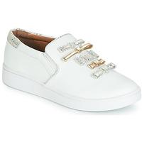 Obuća Žene  Slip-on cipele Cristofoli JOLA Bijela