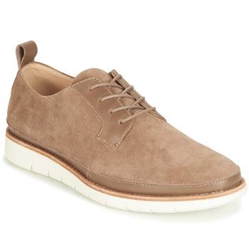 Obuća Muškarci  Derby cipele Schmoove ECHO-COOPER Taupe